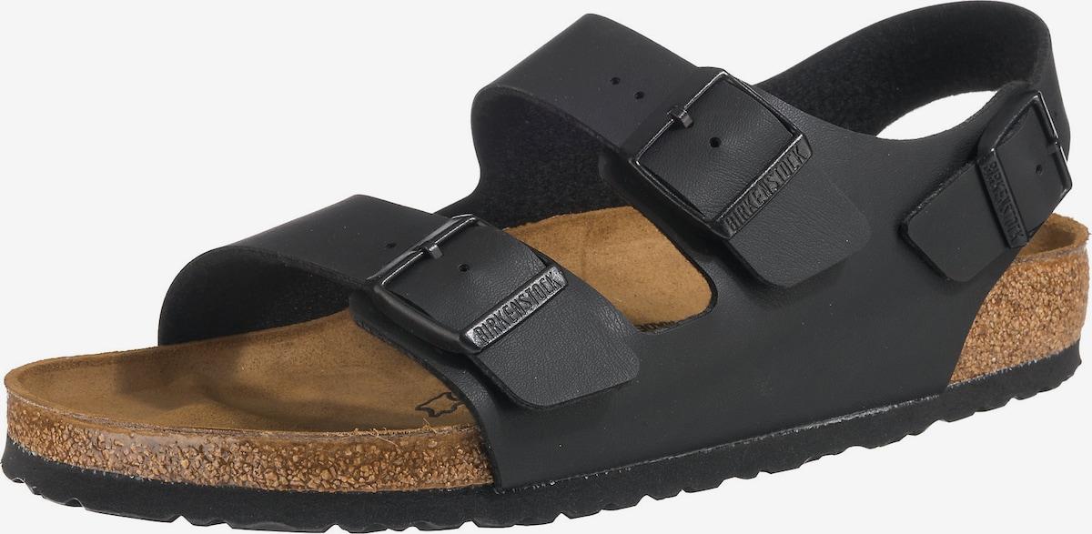 Zeitloser Herren Sommer Schuh Birkenstock