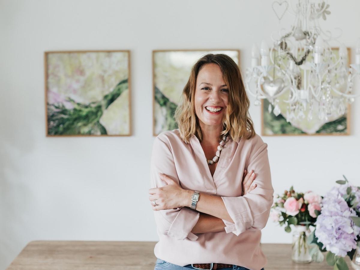 Katja Kurz, Happiness, Mindfulness, ZHW Zürich, Pfäffikon