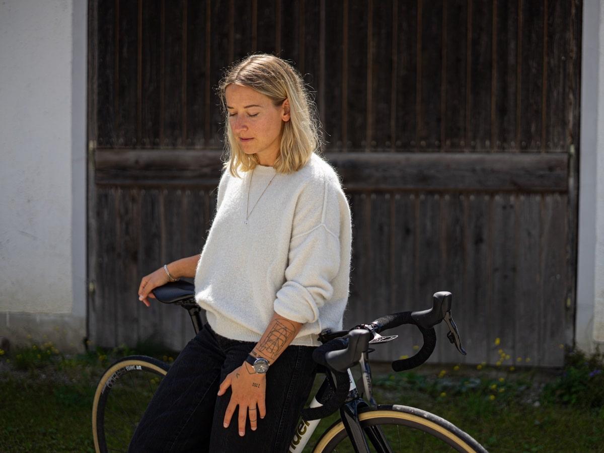 Susanne Lay fingerscrossed Styling