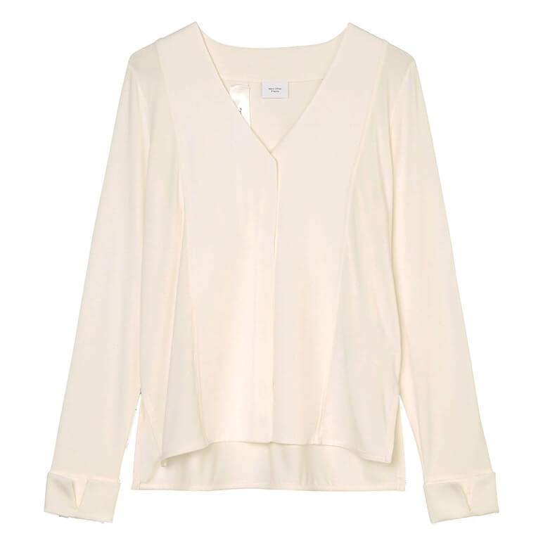 Marc-O-Polo Langarm-Shirt